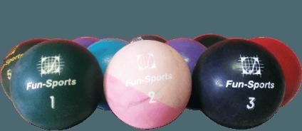 bolas de minigolfe competição