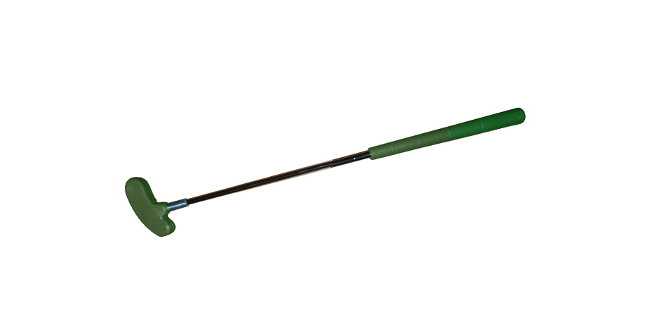 Small Mini-golf putter